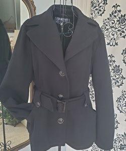 Michael Kors Pea Coat style jacket